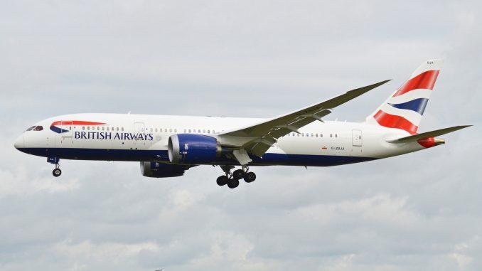 British Airways to restart Pakistan flights   International