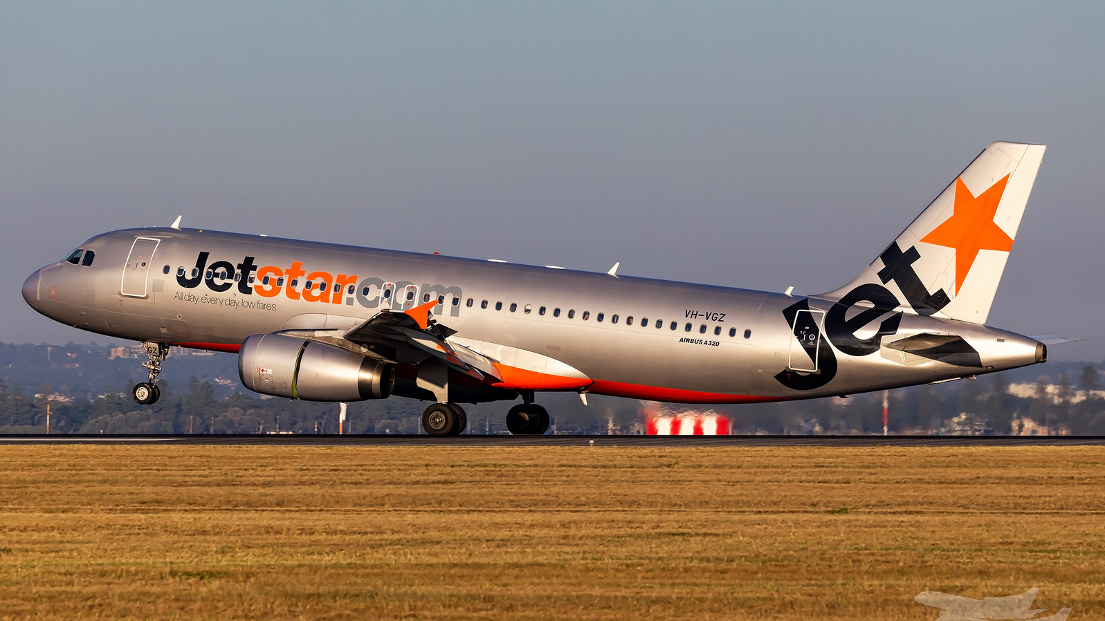 jetstar strike - HD 1597×898