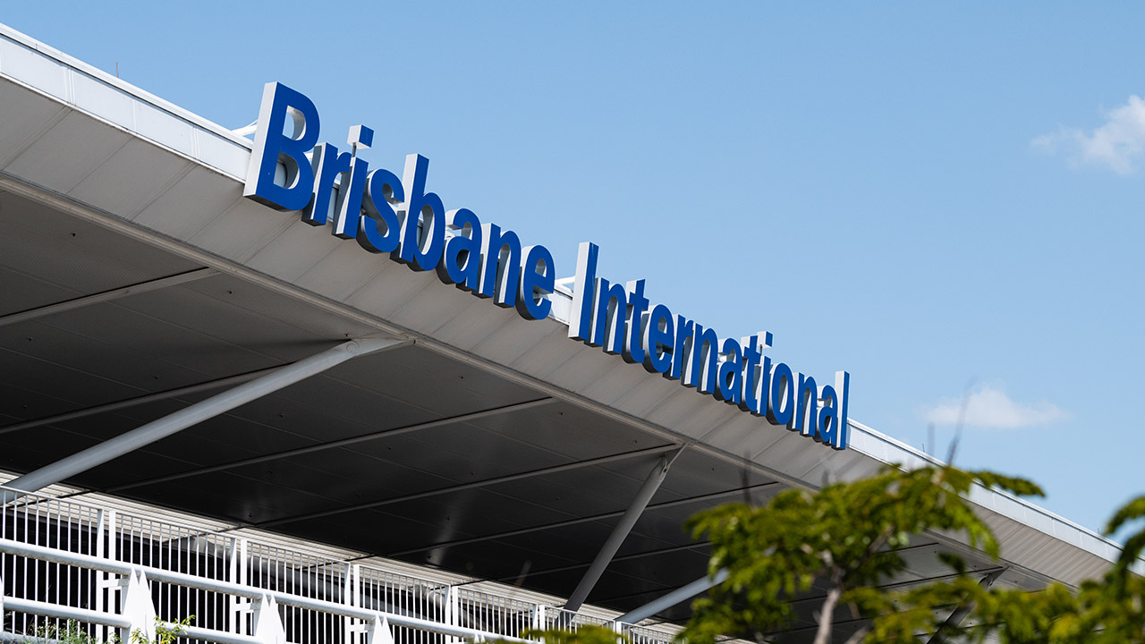 Brisbane Airport evacuated due to 'serious security ...
