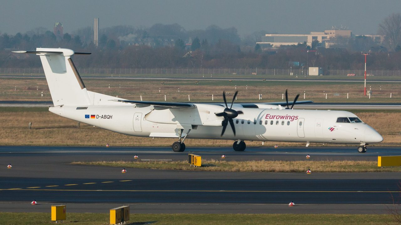 Take Over Lease >> Zeitfracht to take over LGW from Eurowings   International ...