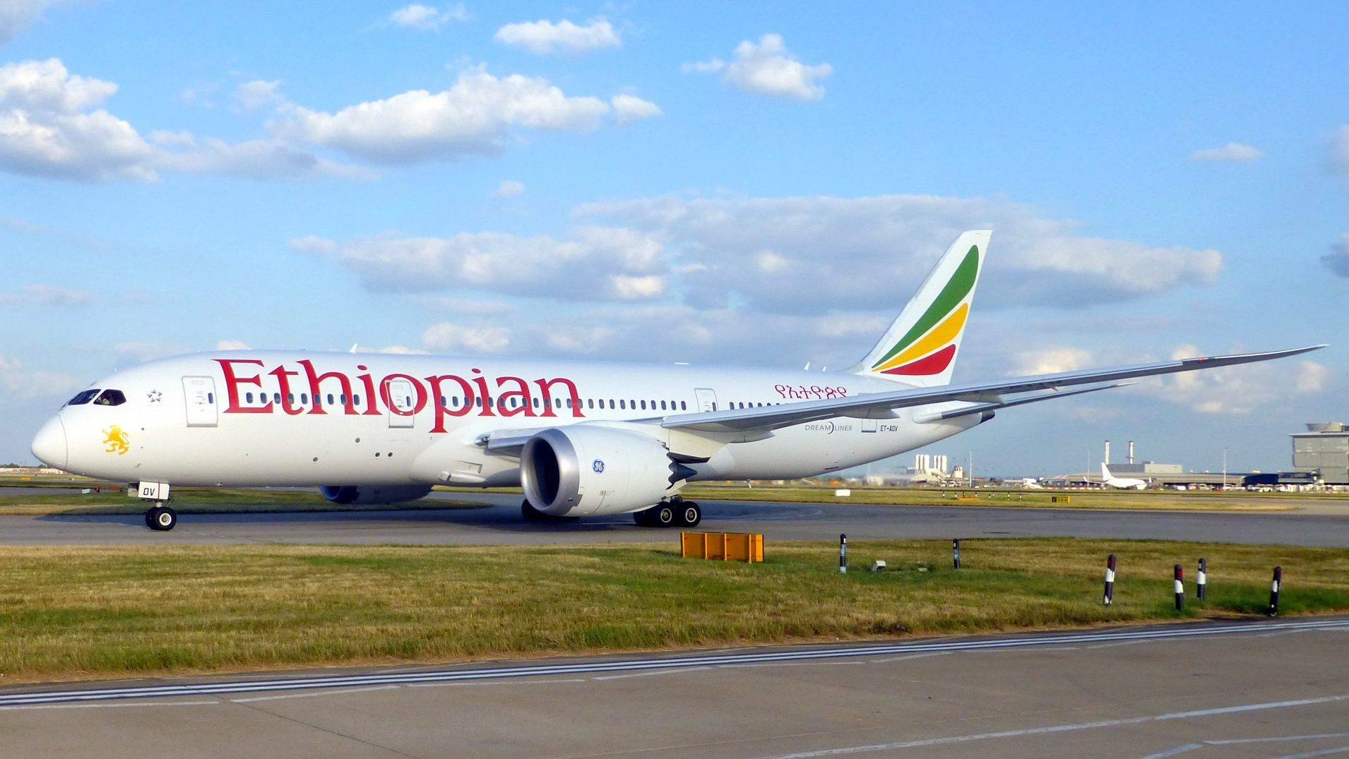 Ethiopian Airlines To Start New Service To Marseille