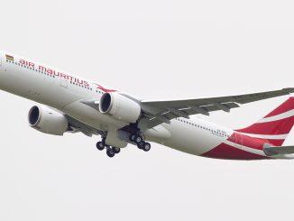 Air Mauritius Airbus A330neo