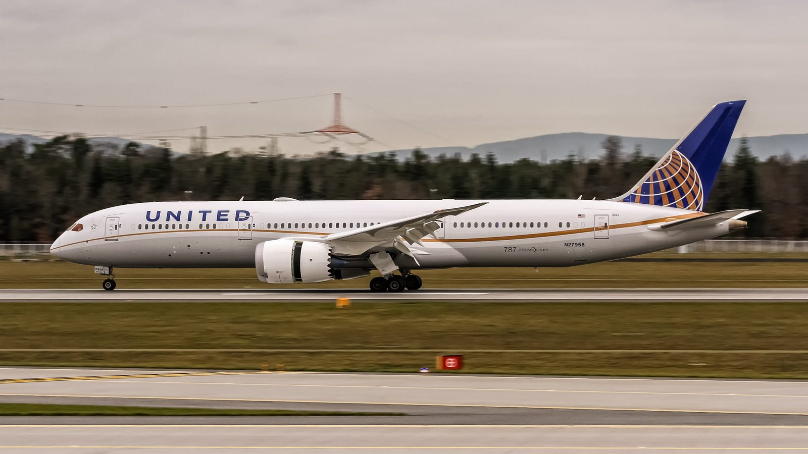 United Airlines To Introduce Non Stop Flights To Cape Town
