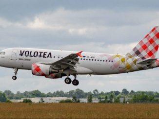 Volotea Airbus A319