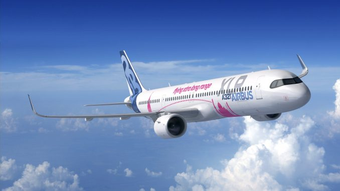 Airbus signs deals for over 360 aircraft during four day Paris Airshow