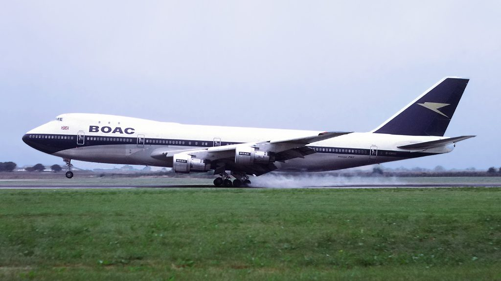 British Airway pilots to strike for three days in September