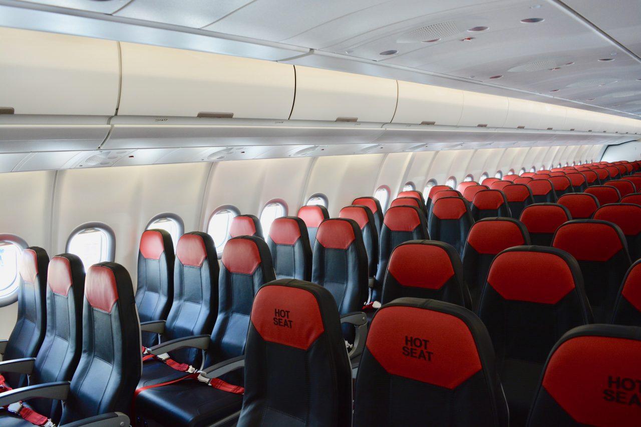 Thai AirAsia X Airbus A330neo