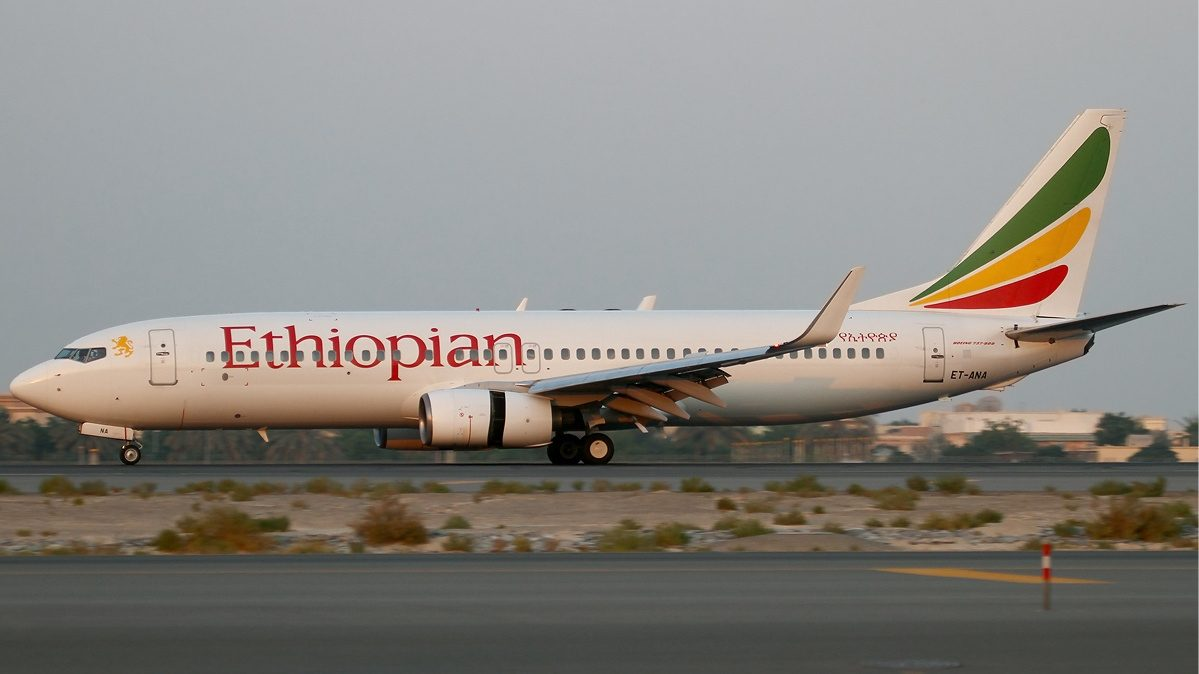 Ethiopian Airlines introduces new service to India