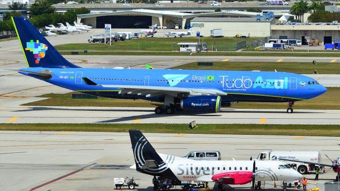 Azul Airbus A330