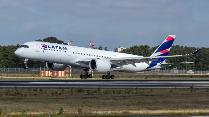 Delta buys 20 percent stake in Latam Airlines for $1.9 billion