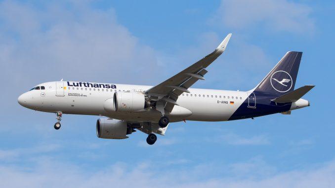 Lufthansa: Cabin crew trade union calls strike