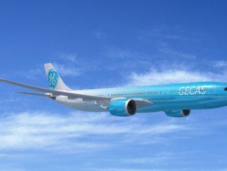 GECAS Airbus A330neo