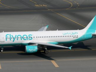 Flynas Airbus A320