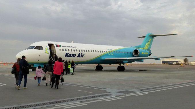 Plane crash in Kazakhstan kills 7 people