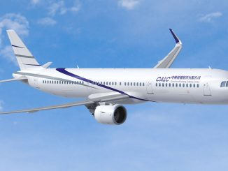 Airbus A321neo CALC