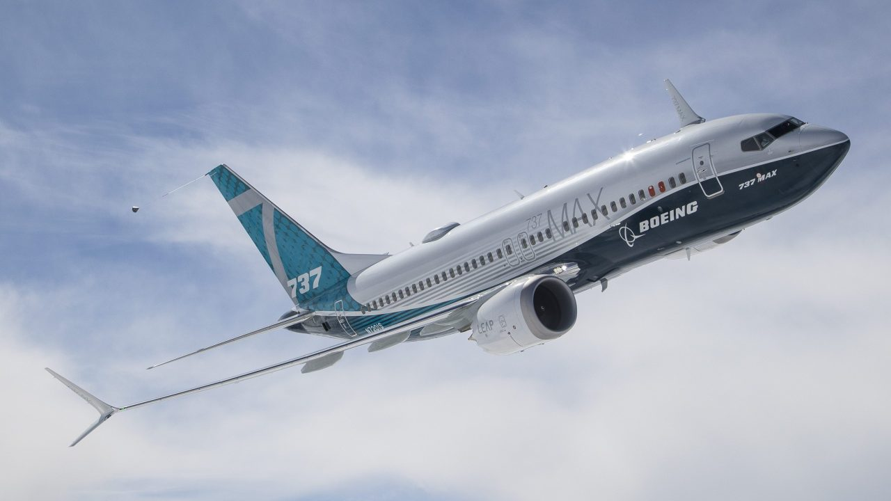737 Max Won T Resume Service Until Mid 2020 Boeing Says