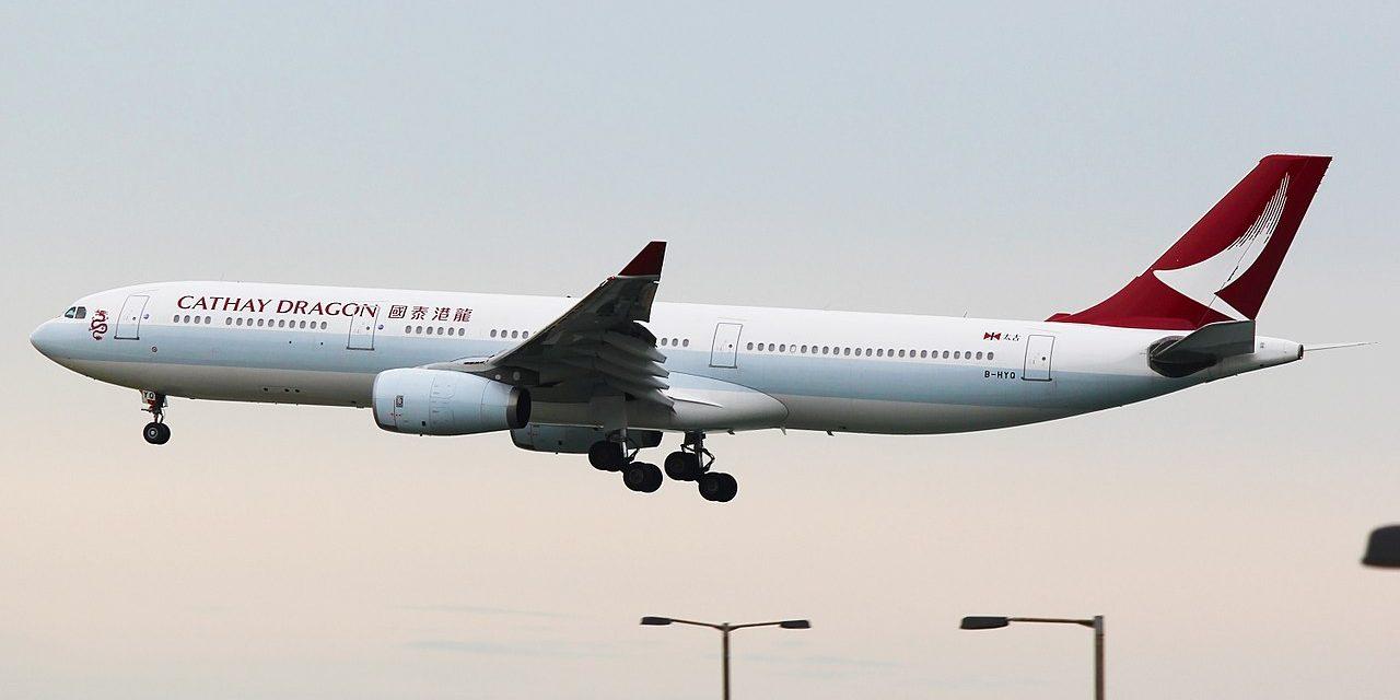 "Delta suspends all United States flights to China amid coronavirus"""