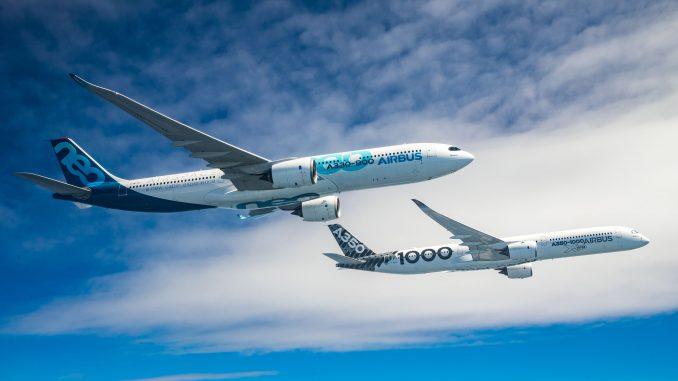 Airbus 'deeply regrets' USA  tariff increase