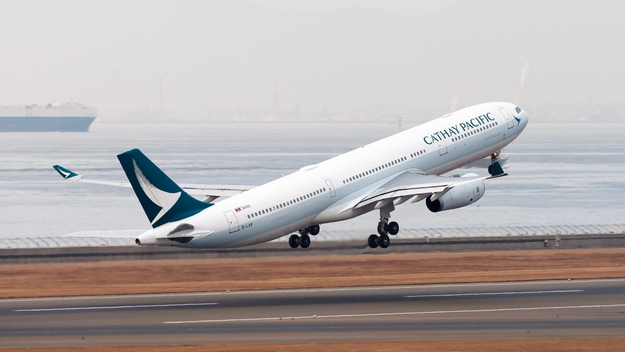 Cathay Pacific to further reduce global capacity | International Flight  Network
