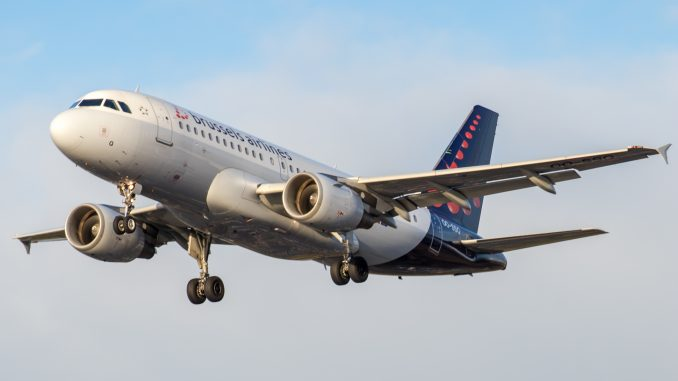Porter suspends all flights until June 1 in response to COVID-19