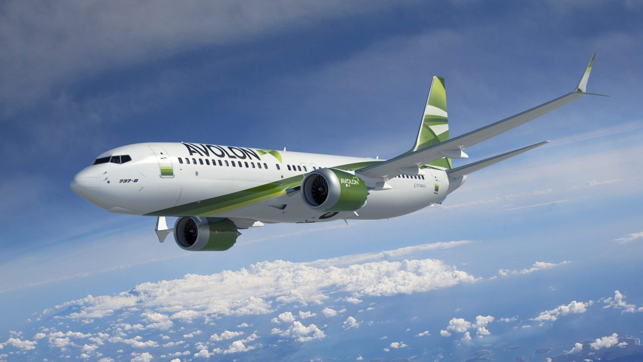 Avolon cancels order for 75 Boeing 737 MAX | International Flight ...