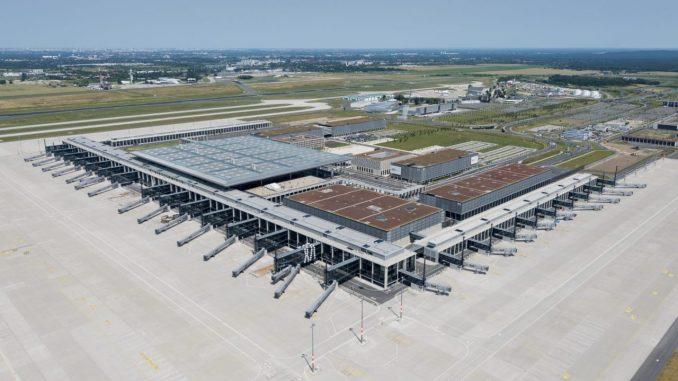 Ber News Flughafen