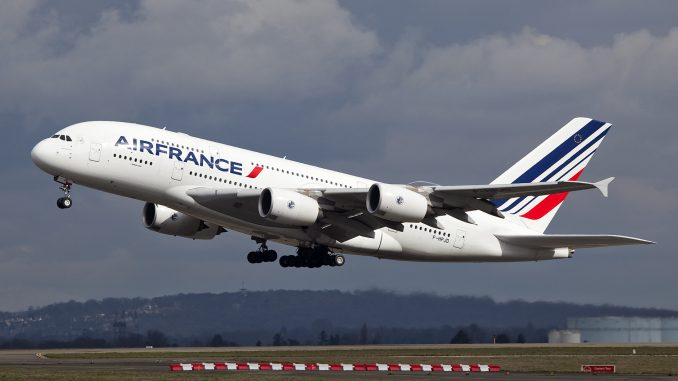 Big bird: Virus prompts Air France-KLM to ditch A380s