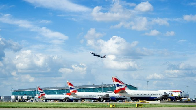 UK Supreme Court rules Heathrow can have third runway