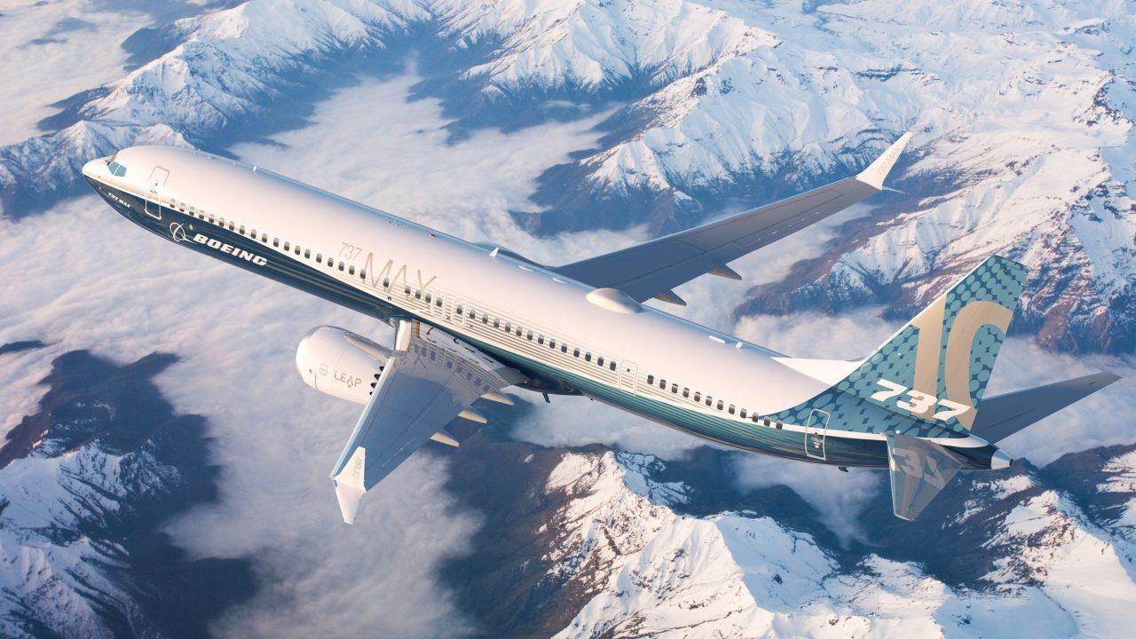 Boeing 737 Max 10 takes off on maiden flight | International Flight Network